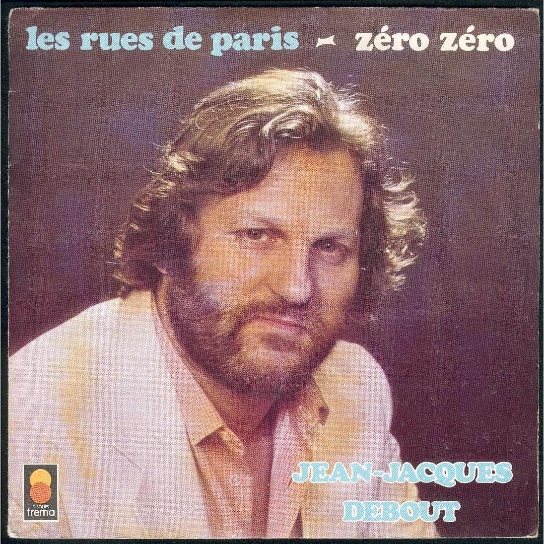 Jean-Jacques Debout Les Enfants Du Paradis