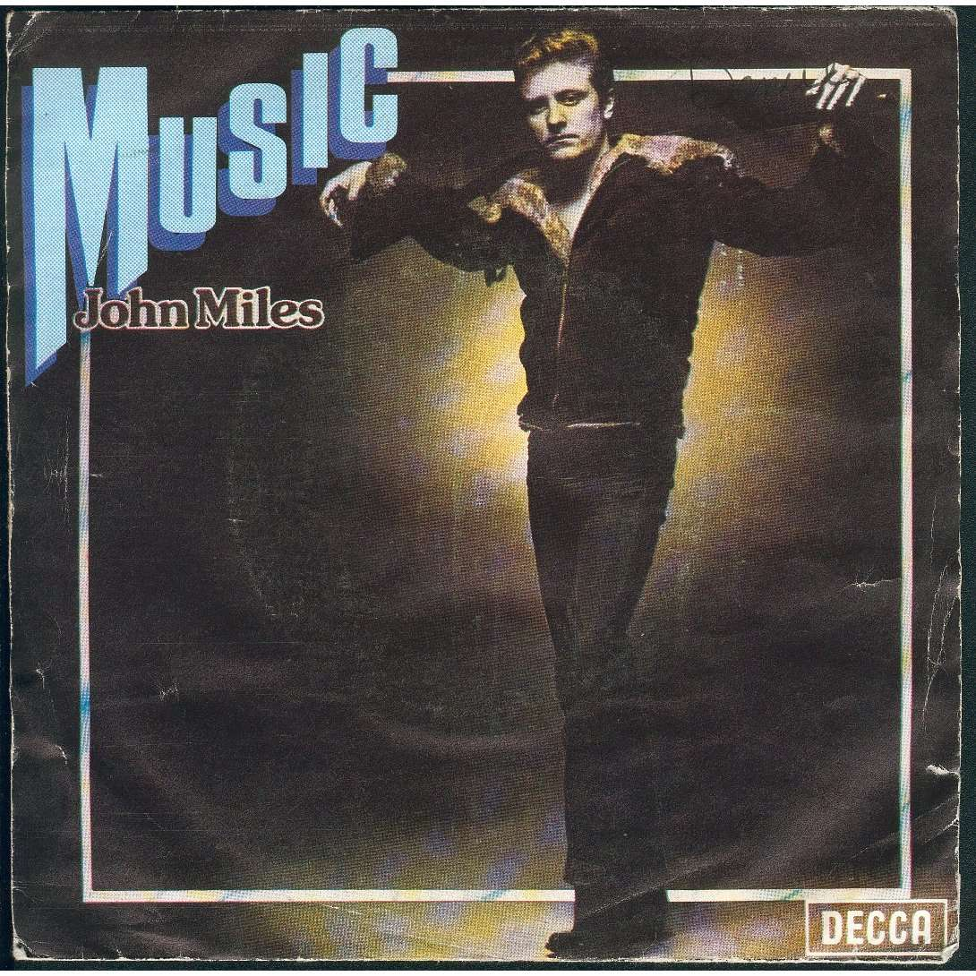 Music By John Miles Sp With Oliverthedoor Ref 114991943