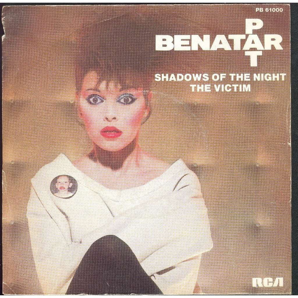 shadows of the the victim by pat benatar sp with oliverthedoor ref 115270125
