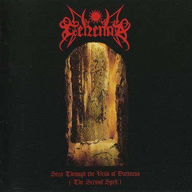 GEHENNA See Through The Veils Of Darkness
