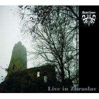 MASTER'S HAMMER Live In Zbraslav 1989