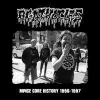 AGATHOCLES mince core history 1996-1997