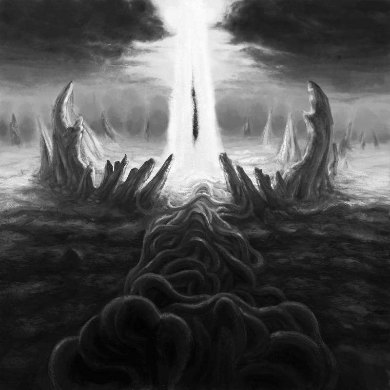 NUCLEARHAMMER / BEGRIME EXEMIOUS Split CD