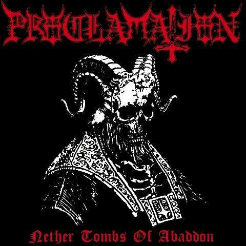 PROCLAMATION Nether Tombs of Abaddon
