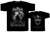 THE SARCOPHAGUS - Towards The Eternal Chaos. XL Size - T-shirt