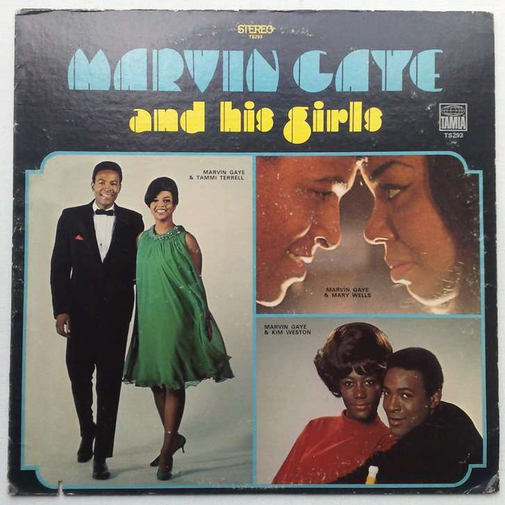 marvin single girls Marvin gaye song lyrics collection browse 1122 lyrics and 3108 marvin gaye albums.