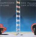 DON PULLEN FEATURING SAM RIVERS - CAPRICORN RISING - LP