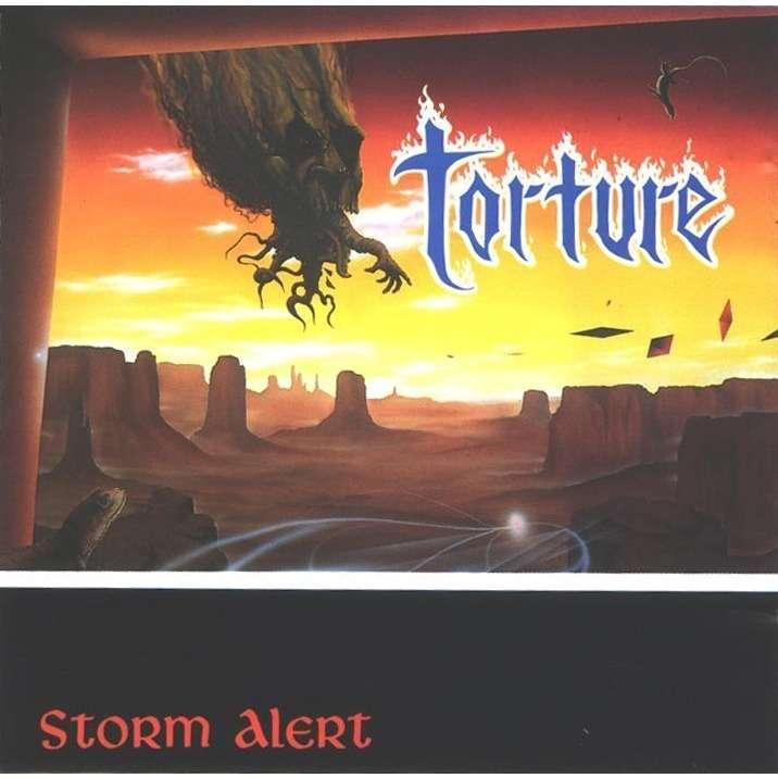 torture storm alerte