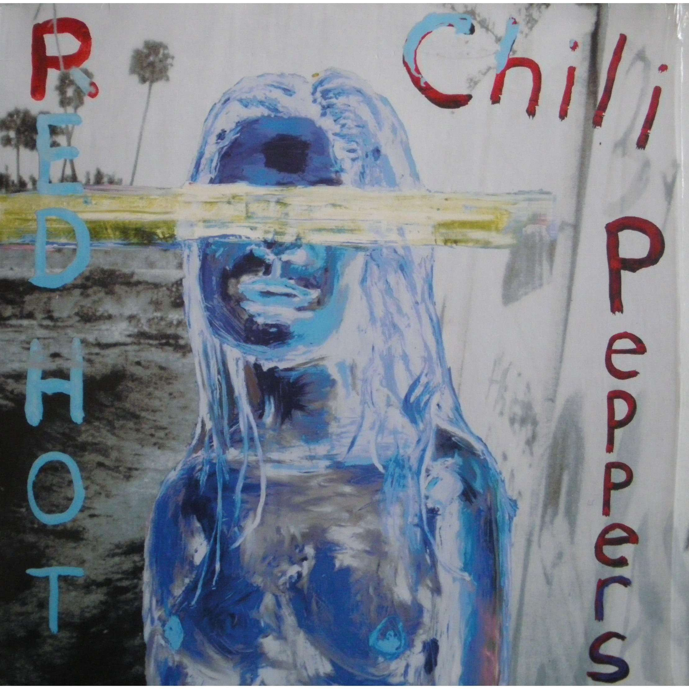 Close Red Hot Chili Peppers By The Way Lp X 2