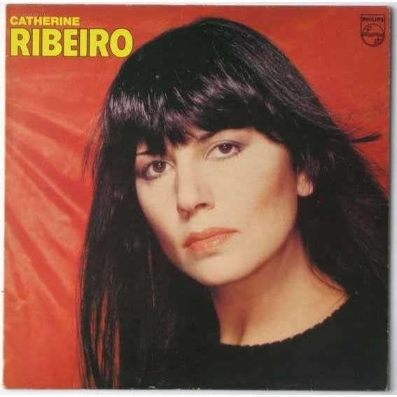Catherine Ribeiro* Catherine Ribeiro + Alpes - Passions