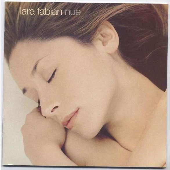 """Résultat de recherche d'images pour """"lara fabian nue album"""""""