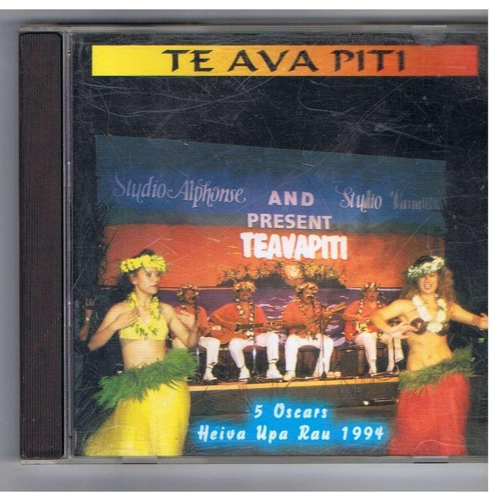 Te Reo Maohi By Te Ava Piti Cd With Patrickjoker