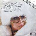 BETTY MISSIEGO - SU CANCION (eurovision 79 / Espagne) - 7inch (SP)