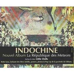 indochine la republique des meteors