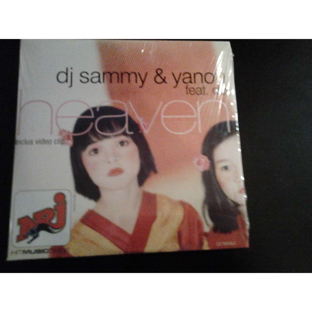 DJ Sammy & Yanou Featuring Do - Heaven (Yanou's Candlelight Mix)