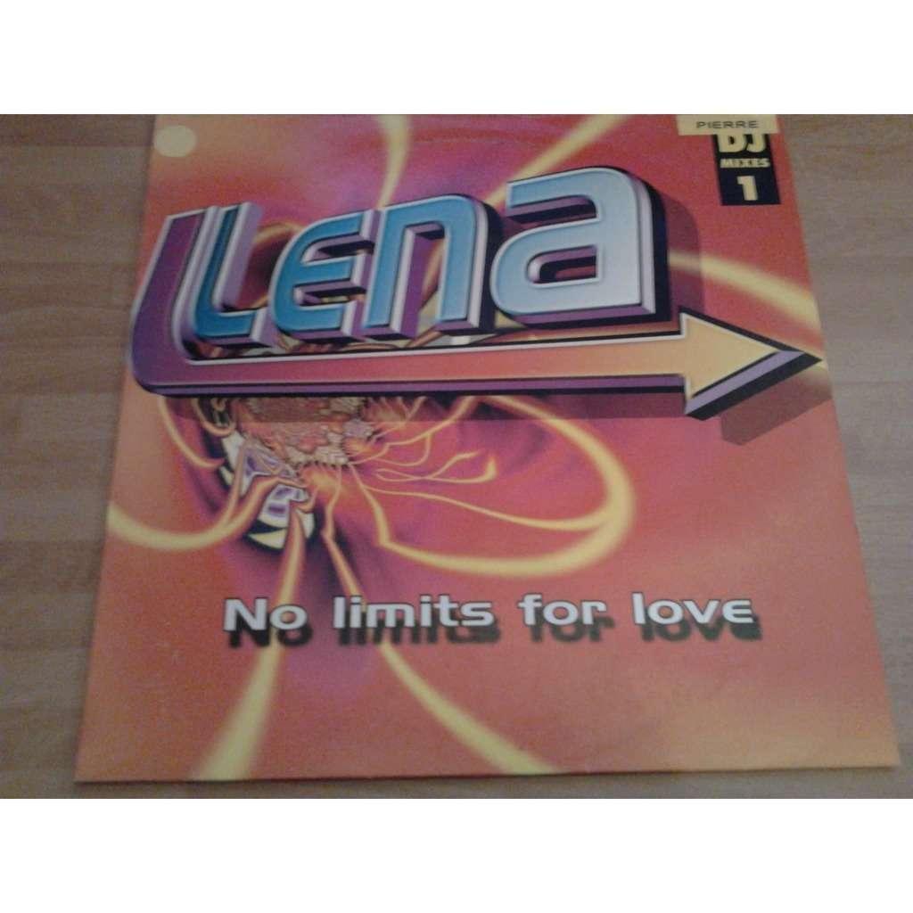 LENA no limits for love , dj mixes 2 - 3mix