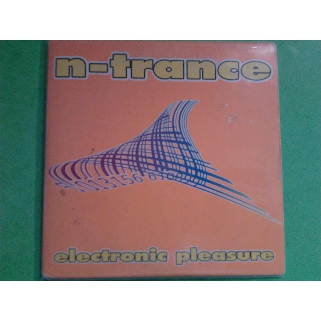 n-trance electronic pleasure