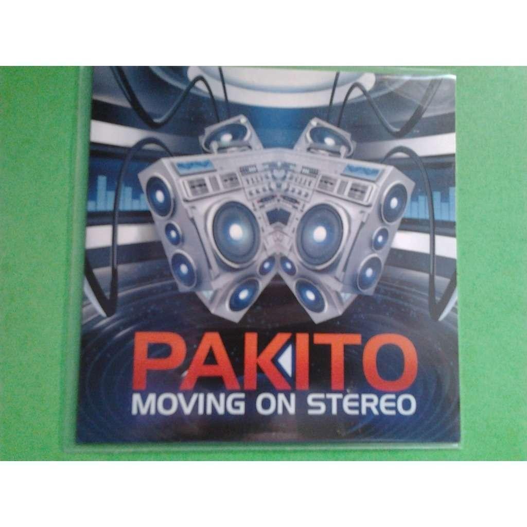 Pakito Moving On Stereo