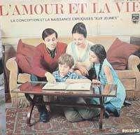 Jacques Brel L'amour et la vie