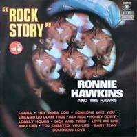 Ronnie Hawkins Rock Story vol.5
