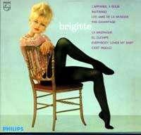 Brigitte Bardot La Madrague-Digipak
