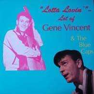 Gene Vincent Lotta Lovin'