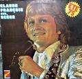 CLAUDE FRANÇOIS - Sur scène - été 75 - LP