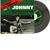 Johnny Hallyday - Les Rocks RARE ERREUR!!! - CD single