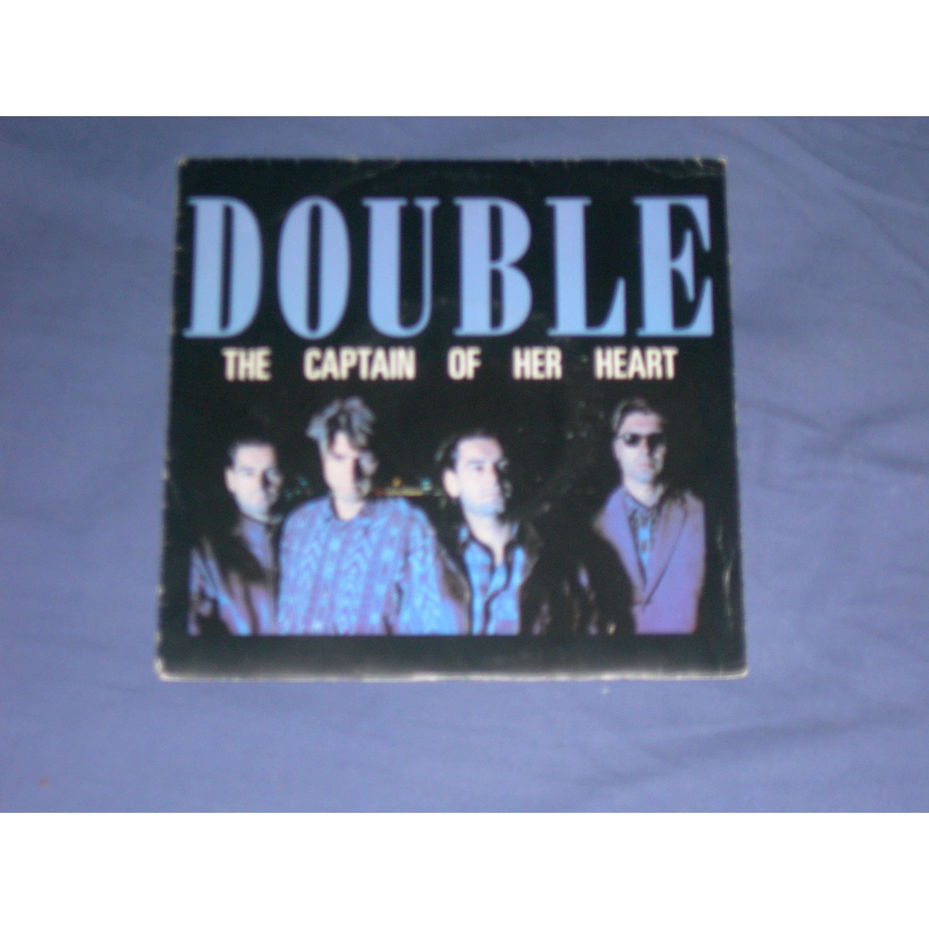 double captain of her heart _  /  your prayer takes me off . part 2 ( dub )