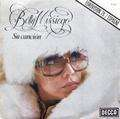 BETTY MISSIEGO - su cancion / des qu'un enfant chante - 7inch (SP)