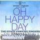 THE EDWIN HAWKINS SINGERS - oh happy day - 45T (SP 2 titres)