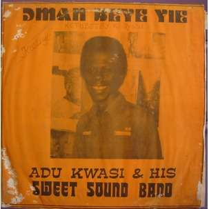 Close adu kwasi his sweet sound band oman beye yie lp for Adu plans for sale