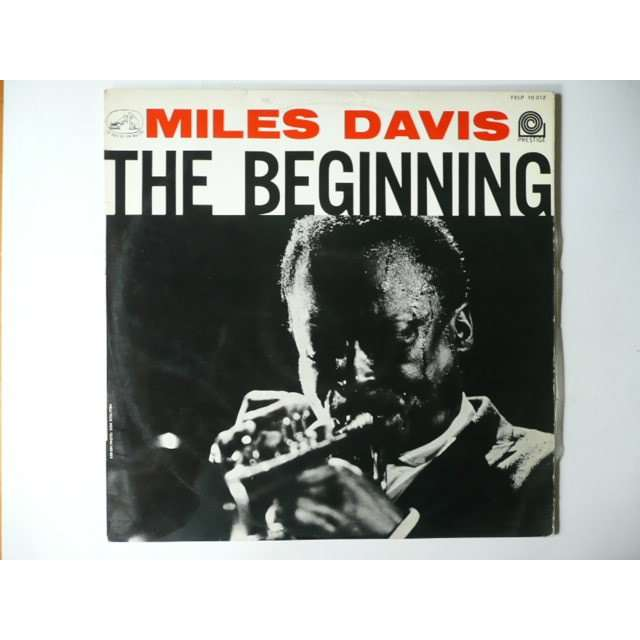 miles davis The beginning