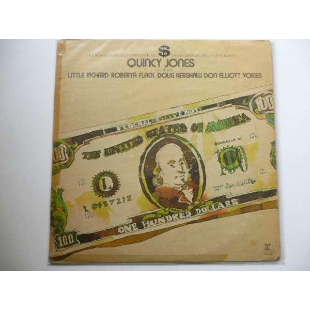 Quincy jones $ money is