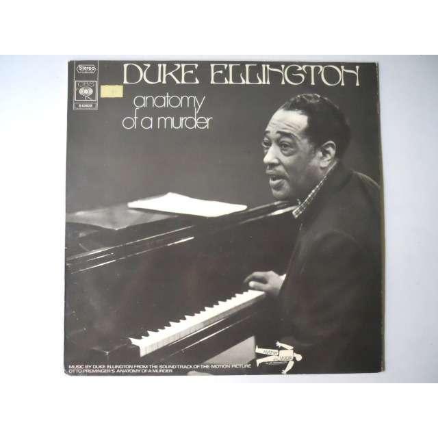 Anatomy Of A Murder By Duke Ellington Lp With Platine Ref114326826