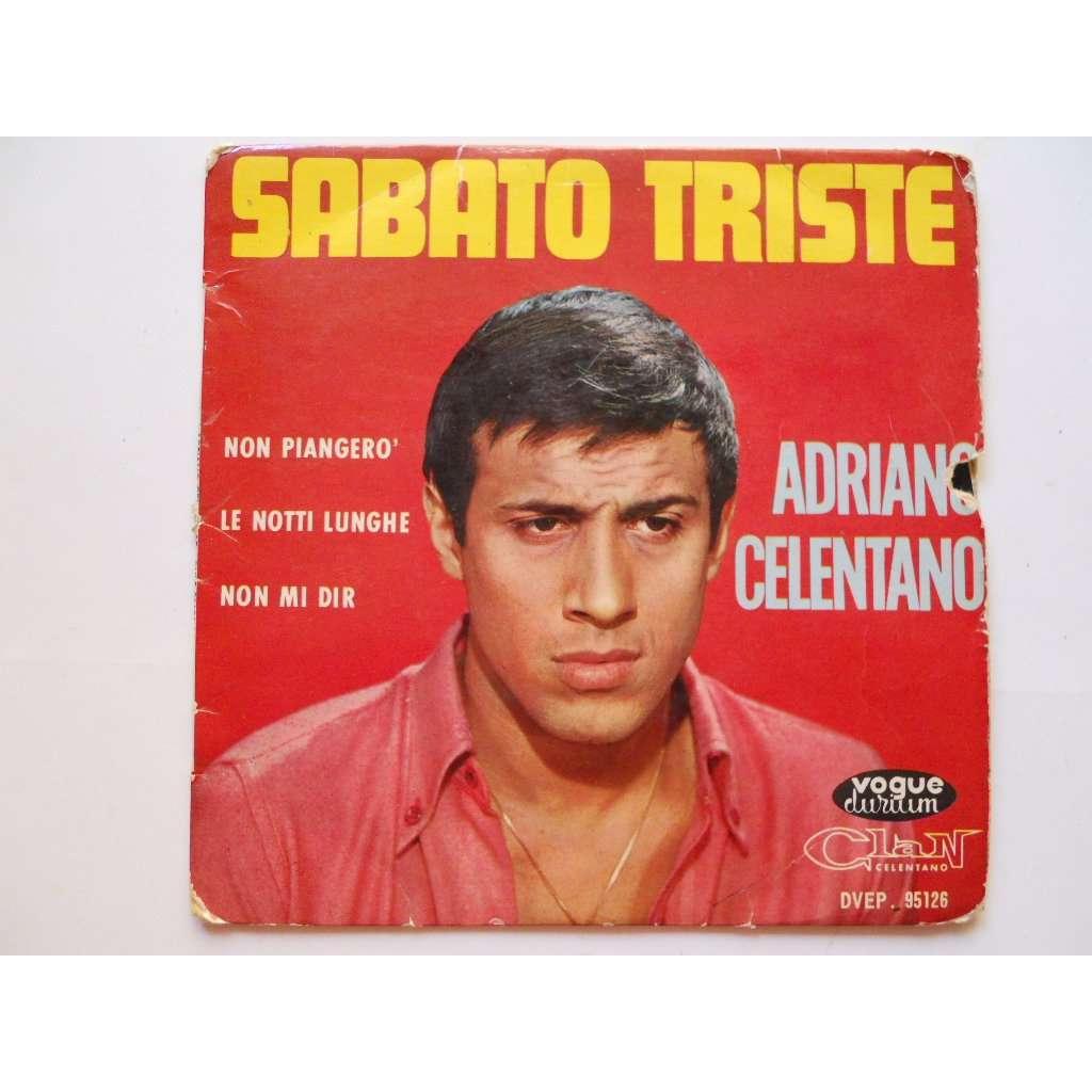 Adriano Celentano Prisencolinensinainciusol