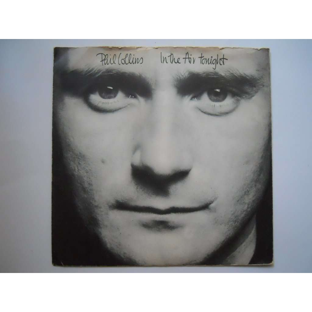 Displaying 18> Images For - Phil Collins Album Covers...