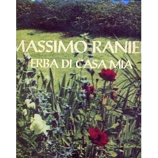 Erba di casa mia by massimo ranieri lp with prenaud for Massimo ranieri erba di casa mia