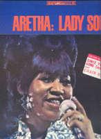 FRANKLIN Aretha lady soul