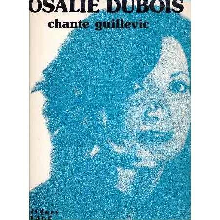 DUBOIS Rosalie CHANTE GUILLEVIC