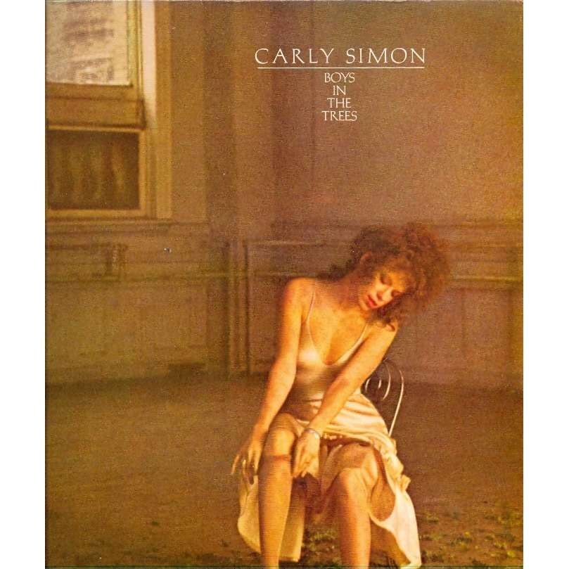 Carly simon is very sexy