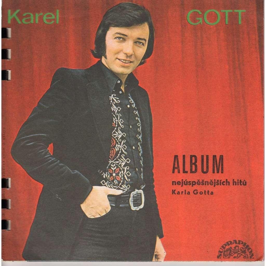 Album By Karel Gott 7inch Sp X 2 With Prenaud Ref