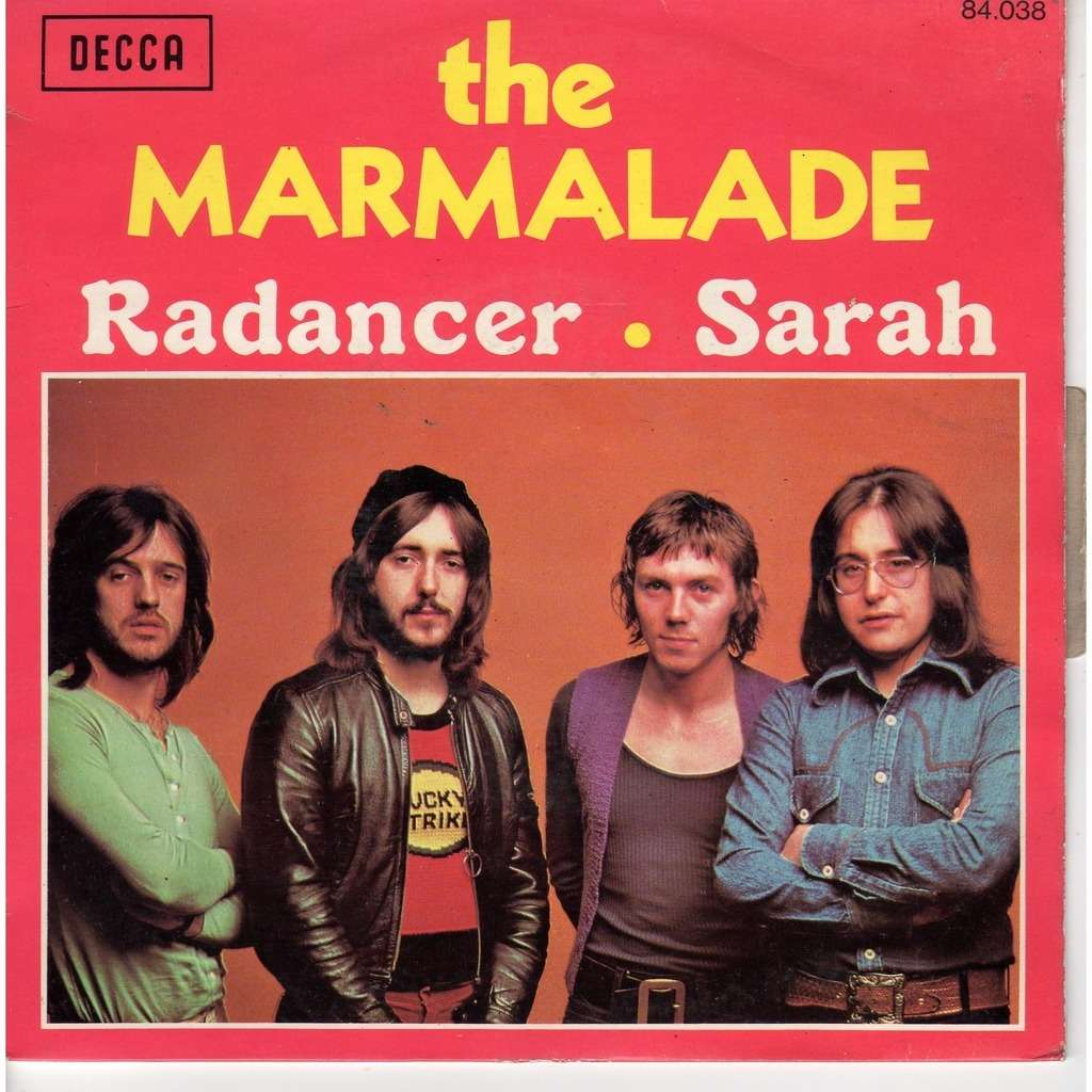 Radancer By The Marmalade Sp With Prenaud Ref 115297261