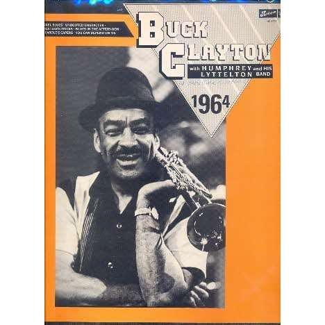 Buck CLAYTON 1964 WITH H. LYTTLETON & HIS BAND