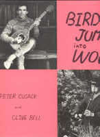 CUSACK Peter/BELL Clive BIRD JUMPS INTO WOOD
