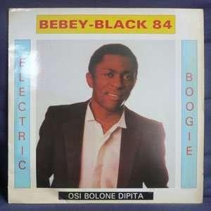 bebey black (cameroon) osi bolone dipita