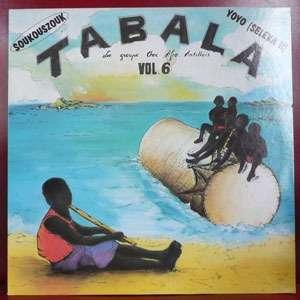 Tabala Vol 7