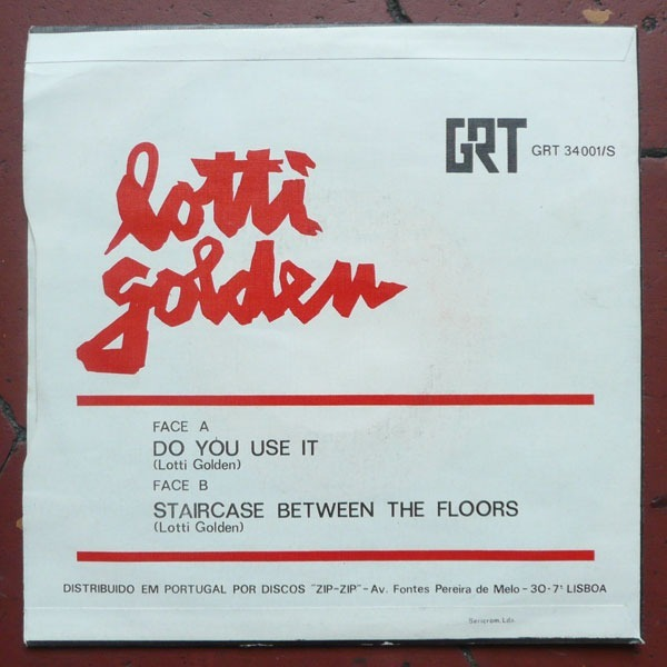 lotti golden do you use it