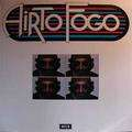 AIRTO FOGO - s/t (rare original press) - 33T