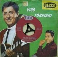 Torriani Vico Ave Maria no morro / Das Herz des Zigeuners